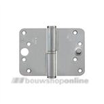 axa veiligheids kogelpaumel tgs 89 x125 mm d2 1202-27-23v4