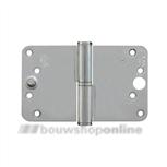 axa veiligheids kogelpaumel tgs 89 x150 mm d1 1202-38-23v4