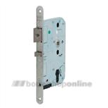 Nemef centraal insteek deurslot 60 mm draairichting 2 649/96