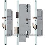 kfv meerpuntsluiting (sleutelbediend) 2400mm lr as2602 w267