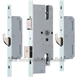 kfv meerpuntsluiting (sleutelbediend) 1700mm draairichting 1 as2502 w268