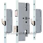 kfv meerpuntsluiting (sleutelbediend) 1700mm draairichting 2 as2502 w268