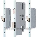 kfv meerpuntsluiting (sleutelbediend) 2400mm draairichting 2 as2502 w267