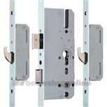 kfv meerpuntsluiting (sleutelbediend) 2400mm senioren lr as5500 w267