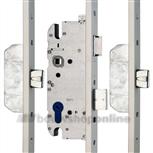 G-U meerpuntsluiting (sleutelbediend) GU-Secury 5572mm (mr2) 6-32821-06