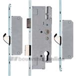 kfv meerpuntsluiting (krukbediend) 1700mm draairichting 2 as4900 w268