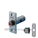 Nemef insteekgrendel beveiliging 2603/4-25mm z/s