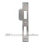 Nemef p 4219-17 sluitplaat voor sluitkom draairichting 2 (rechthoekig)