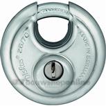 abus discus hangslot 70 mm gelijksluitend 2670rr00550