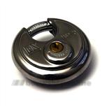 discus hangslot gelijksl. 70mm rvs dx-hsd 0707b ka