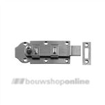 gb rolschuif met bocht 120 mm 74480