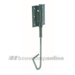 staartgrendel gegalvaniseerd 400 mm gb-74404.b001=barcode