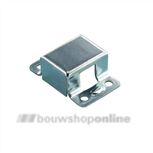 Nemef staafgeleider voor espagnolet 9x9mm (7)