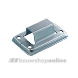 Nemef staafgeleider voor espagnolet 9x9 mm (1)