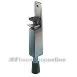 kws deurvastzetter aluminium 210 mm 1033.32