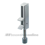 dorma deurvastzetter 150 mm 360 wit