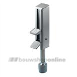 dorma deurvastzetter 150 mm 360 zilver