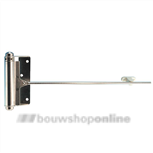 dulimex deurdranger verzinkt met pen op rol dvp091bv3 zwaar