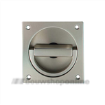 FSB 4203 ringkruk 90x90 mm aluminium F-2