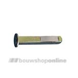 FSB-stabilkruk kaststift voor 8 x 55 mm plaatje
