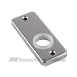 AMI patentrozetten rechthoek aluminium 226400 4rh F-2