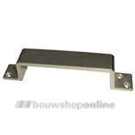 Hermeta greep aluminium eloxeerd F-2 170 mm bandmodel 4204-02