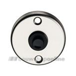 AMI beldrukker rond 50 F2 aluminium 296500 3rh