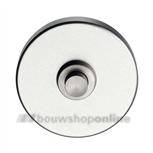 AMI beldrukker rond 55 aluminium f1-mat