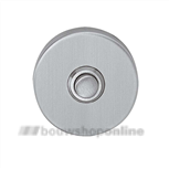 Intersteel rvs beldrukker rond 52 mm 35376
