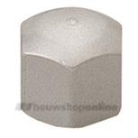 Hermeta dopmoer lichtmetaal f1 M8 5865-01