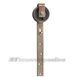 Tukker hangrol met naaldlager 10 5 mm (11 mm) tukker-ea