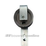 Tukker hangrol met naaldlager 120 mm (11 mm) tukker-ea
