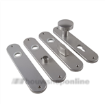AMI kortschilden ovaal cilindergat 72 mm 200/1/7 F-1