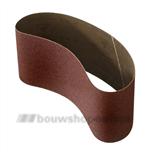 Schuurbanden van Makita 100 x 610 mm(10) Sia korund 100