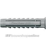Fischer SX 6 pluggen 6x30 mm[100] 70006