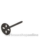 GB UNI-Flexplug 65-80 isolatieklem 120x8 NY 330065