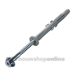 Spit Prolong HS 14/75-145 nylon constructieplug