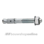 Fix 3 M12 x 65/140 MT doorsteekanker Spit-057474