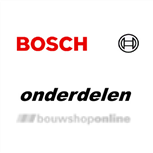 Bosch koolborstels 1607014176 gws10/15/125