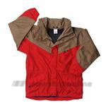 Sibex parka ENV 343 red/camel 40.004/RC XL