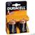 Duracell mono-groot [2x] LR20D MN1300 batterijen 5000394038189