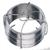 Pashook ijzerdraad gegalvaniseerd 1.1 mm nr.6 (50m) 3221882501899