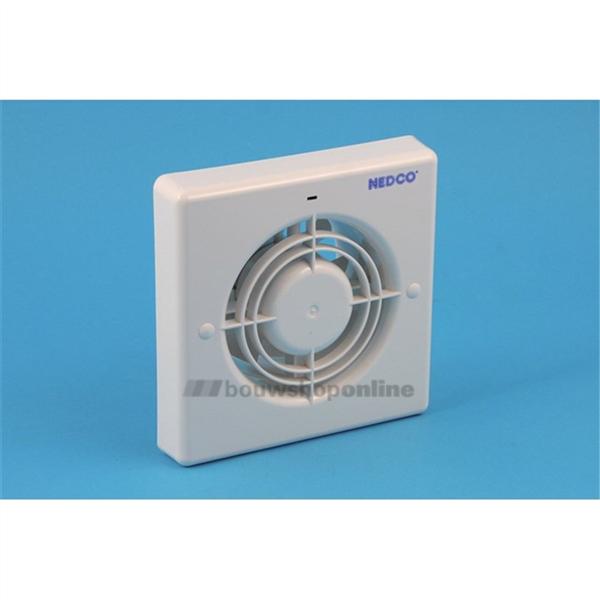 Badkamerverlichting Kleur ~ ventilator badkamer toilet cr120t 120mm timer 8713512002548 ventilator